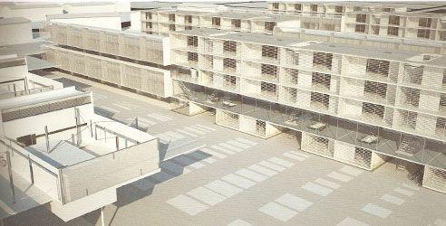 Temple Terrace model