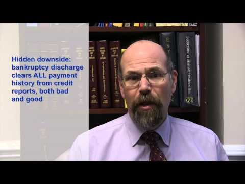 reaffirm home mortgage bankruptcy